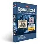 Scott Specialized Catalogue of United States Stamps & Covers 2019: Confederate States...