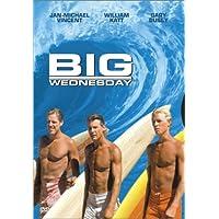 Big Wednesday [DVD] [1978] [Region 1] [US Import] [NTSC]