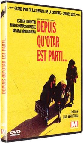 Bild von Depuis qu'otar est parti [FR Import]