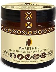 Absolu de Karité Bio - 100% beurrre de karité
