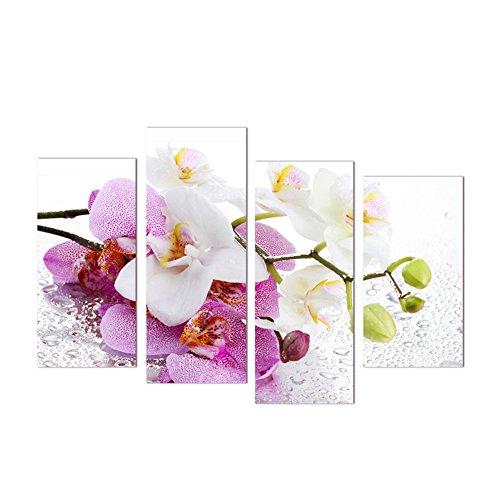 Loegrie Bud Fleurs DIY 5d Diamant Broderie Peinture Croix Craft Home Decor kit