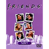 Friends - Die komplette Staffel 4