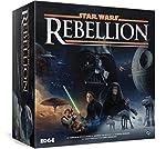 Star Wars Rebellion conflicto ...