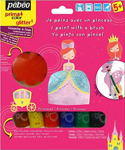 pebeo-kit-gouache-de-peinture-liquide-princesse-6-tubes-de-20-ml-assorties