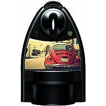 Decusto - Red Beetle - Adhesivo para decorar tu Nespresso Essenza de Krups