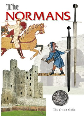 The Normans (Pitkin Guides Series)