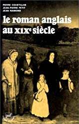 Le roman anglais au XIXe siècle (Le monde anglophone)