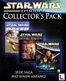 Star Wars Episode 1 - Collector's Pack