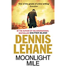 Moonlight Mile (Kenzie and Gennaro Book 6)