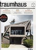 Traumhaus (CH) 1 2018 Pools Bauen mit Beton Bad Trends Zeitschrift Magazin Einzelheft Heft