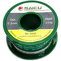 Infocoste - Estaño 0.3mm baku-10003 50g