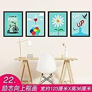 ✔ Impermeabile e resistente allo sbiadimento, è un adesivo perfetto per decorare la tua stanza ed esprimere te stesso ✔ pulire la superficie in cui incollare l'adesivo, incollare l'adesivo sul muro e lentamente staccarlo, regolare la posizion...
