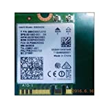 Intel AC 8265interner WLAN / Bluetooth Adapter, 867Mbit/s,Netzwerkzubehör, kabellos, M.2, (IEEE 802.11a, IEEE 802.11ac, IEEE 802.11b, IEEE 802.11d, IEEE 802.11e, IEEE 802.11g, IEEE 802.11h, IEEE 802, IEEE 802.11ac)