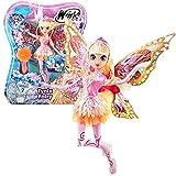 Winx Club - Tynix Fairy Puppe - Fee Stella magisches Gewand