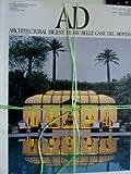 eBook Gratis da Scaricare AD Architectural Digest Rivista Internazionale di Arredamento ed Architettura Le piu belle case del Mondo Anno VIII 1988 (PDF,EPUB,MOBI) Online Italiano