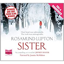 [Sister] [by: Rosamund Lupton]