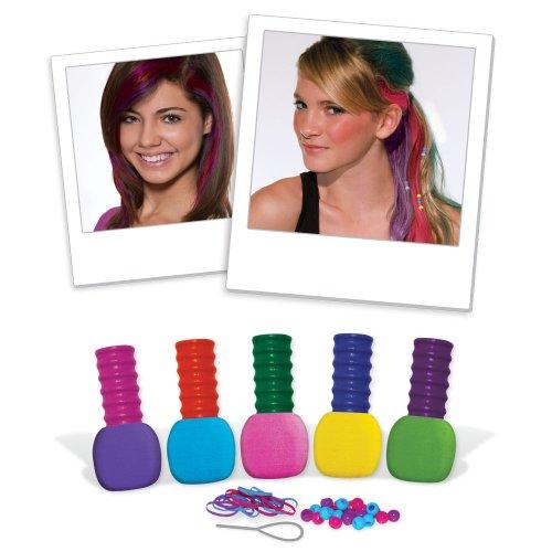 Mode Angels Enterprises 222636 Farbe Rox Haar Chox Set Various - Farbe kann variieren