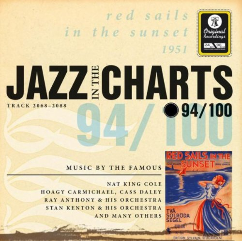 Jazz in the Charts Vol. 94 - R...
