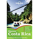 Discover Costa Rica (Lonely Planet Discover Costa Rica)