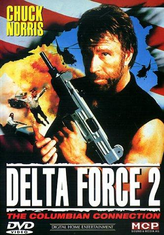 Bild von Delta Force 2