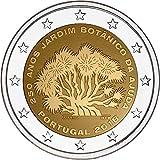 NumiSport€uro Portugal 2018 - Botanischer Garten -