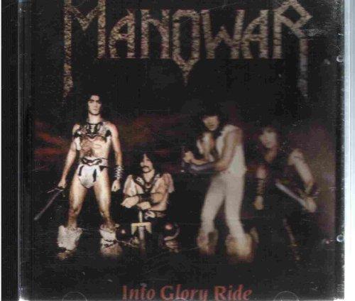 il To England (Manowar-into Glory Ride)
