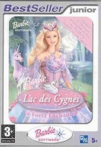 Barbie Lac des Cygnes
