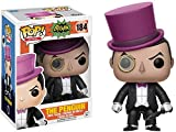 Funko- Pop Vinile Batman 66 The Penguin, 13629