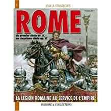 L'Armee Romaine Au Service de L'Empire (Jeux & Strategies)