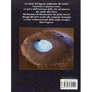 Marte un viaggio nel tempo e nello spazio