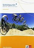Schnittpunkt Mathematik - Differenzierende Ausgabe für Baden-Württemberg / Arbeitsheft mit Lösungsheft 6. Schuljahr -