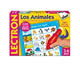 Diset 63883 Los Animales educational game for children