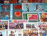 Prophila Collection Alle Welt 500 verschiedene Marken (Briefmarken für Sammler)