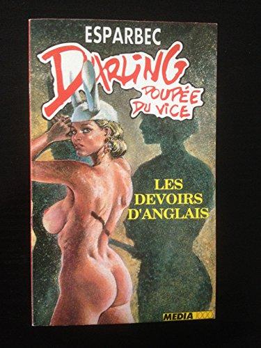 Darling, poupée du vice, Tome 27 : Les devoirs d'anglais