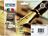 Epson Original C13T16364012 Tintenp...