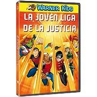 La Joven Liga De La Justicia - Temporada 1