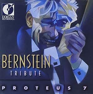 Bernstein - Tribute