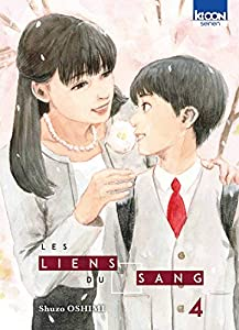 Les Liens du sang Edition simple Tome 4