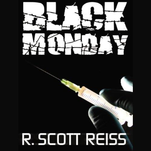 Black Monday  Audiolibri