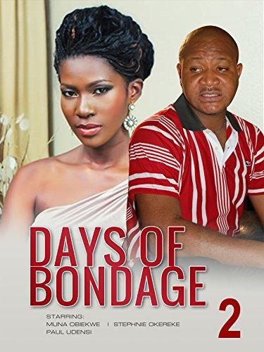 Days Of Bondage 2
