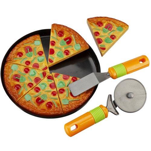 happy-people-pizza-set-mit-pizzaschneider-oder-heber-ca-14-cm-kunststoff