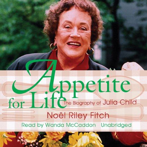 Appetite for Life  Audiolibri