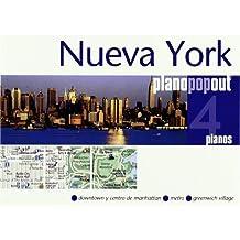 NUEVA YORK PLANO (PLANOPOPOUT)