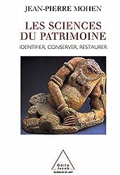Sciences du patrimoine (Les) (Sciences et art) (French Edition)