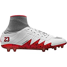 detailed look 6f8a4 caea0 Nike Hypervenom Phantom II NJR FG Neymar x Jordan Soccer Cleets Size US  11.5 EUR 45.5