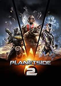 PlanetSide 2 [Game Connect]
