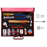 Automotive Accessories Best Deals - Autofy 14-in-1 All Purpose Bansal Tool Box with Metal Suitcase (Eco)