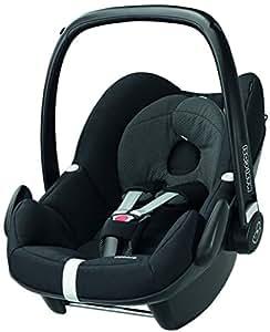 maxi cosi pebble black raven baby car seats 0 0 13. Black Bedroom Furniture Sets. Home Design Ideas