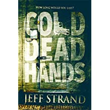 Cold Dead Hands (English Edition)