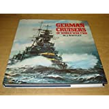German Cruisers of World War Two